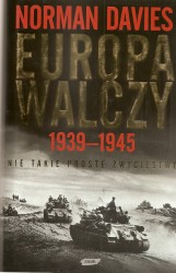 Europa walczy 1939 -1945