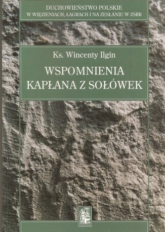 Wspomnienia kapłana z Sołówek