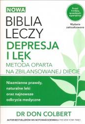Depresja i lęk. Biblia leczy