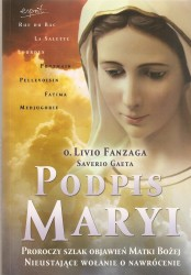 Podpis Maryi