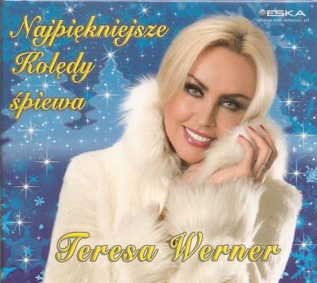Najpiękniejsze kolędy śpiewa Teresa Werner
