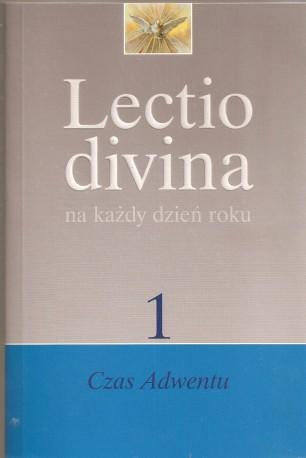 Lectio divina na każdy dzień roku 1. Czas Adwentu