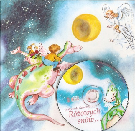 Różowych snów... (CD gratis)