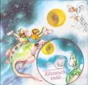 Różowych snów... Książka + płyta CD