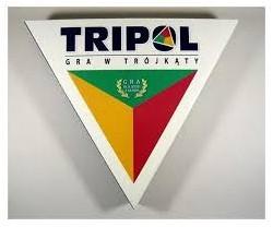 Tripol. Gra w trójkąty