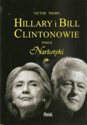 Clintonowie od początku związani byli z...