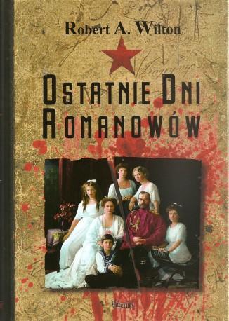 Ostatnie dni Romanowów