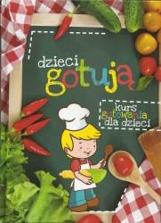 Dzieci gotują, Kurs gotowania dla dzieci