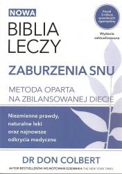 Biblia leczy. Zaburzenia snu