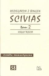 Scivias, Księga trzecia. Tom II