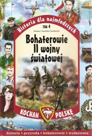 Bohaterowie drugiej wojny światowej