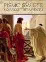 Pismo Święte Nowego Testamentu ze zdjęciami 600 zdjęć