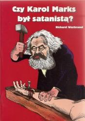 Czy Karol Marks był satanistą