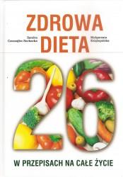 Zdrowa dieta w przepisach na całe życie
