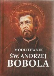 Modlitewnik. Św. Andrzej Bobola