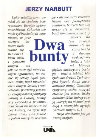 Dwa bunty