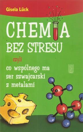 Chemia bez stresu, czyli co wspólnego ma ser szwajcarski z metalami
