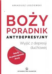 Książka dla wszystkich tych, którzy czują się...