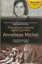 Prawdziwa historia egzorcyzmów Anneliese Michel