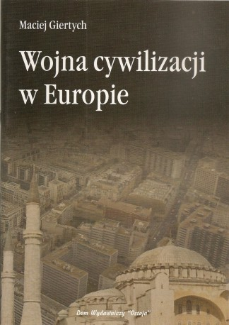Wojna cywilizacji w Europie