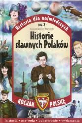 Historie sławnych Polaków