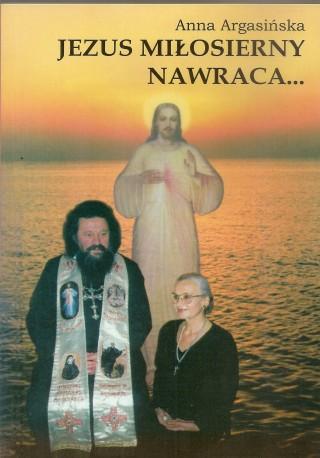 Jezus miłosierny nawraca