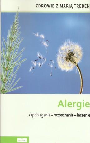 Alergie. Zapobieganie – rozpoznanie – leczenie