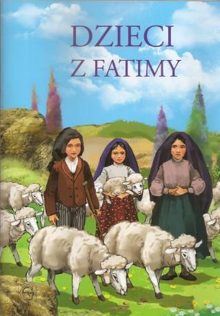 Dzieci z Fatimy