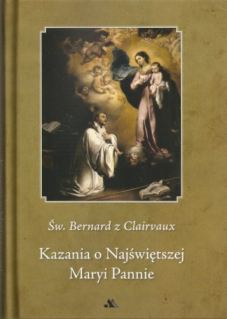 Kazania o Najświętszej Maryi Pannie