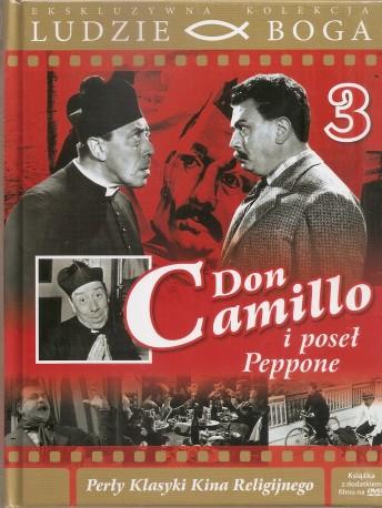 Don Camillo. Poseł Peppone