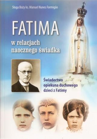 Fatima w relacjach naocznego świadka