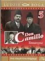 Don Camillo - Towarzysz. Płyta DVD wraz z książeczką