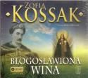 Błogosławiona wina - audiobook