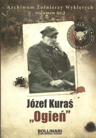 """Józef Kuraś """"Ogień"""", Archiwum Żołnierzy Wyklętych"""