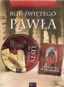 Rok świętego Pawła. Wydanie pamiątkowe - książka wraz z płytą CD Listy św. Pawła