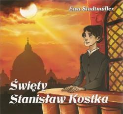 Święty Stanisław Kostka. Książeczka