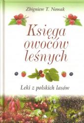 Księga owoców leśnych