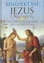 Jezus z Nazaretu. Od chrztu w Jordanie do Przemienienia