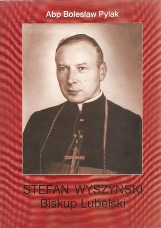 Stefan Wyszyński. Biskup lubelski
