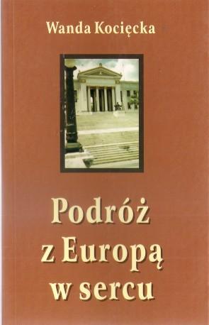 Podróż z Europą w sercu