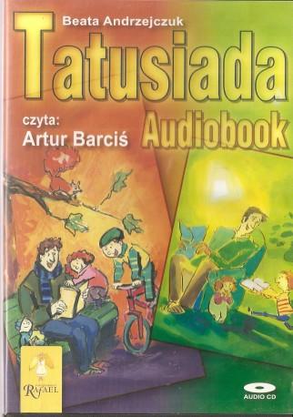 Tatusiada. Audiobook