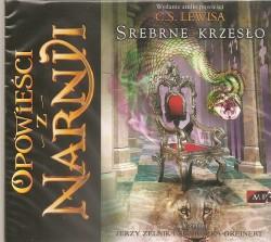Opowieści z Narnii.  Srebrne krzesło, Audiobook