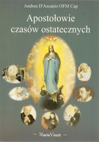 Apostołowie czasów ostatecznych