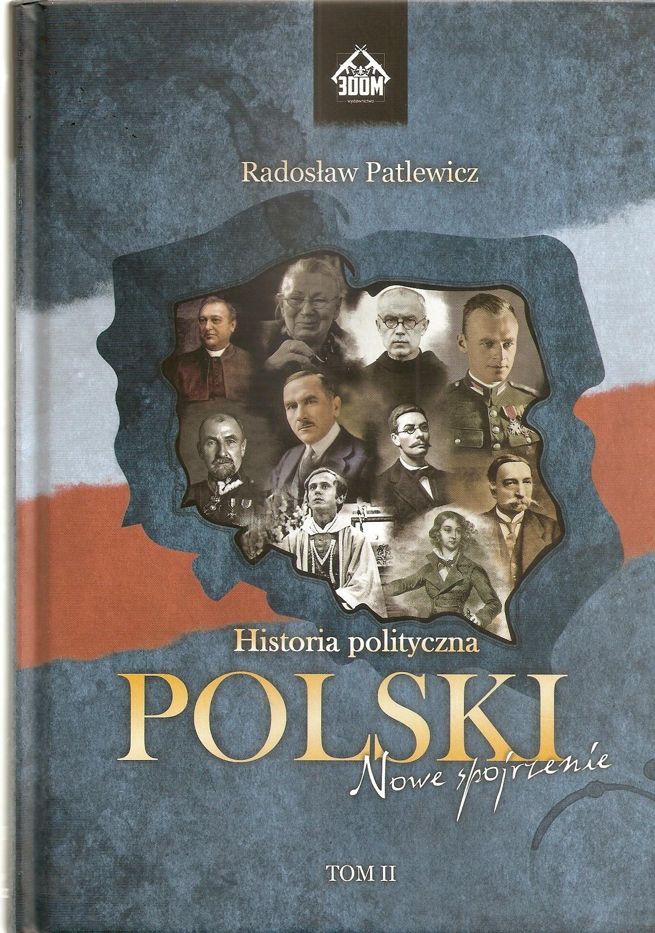 historia polityczna polski patlewicz pdf