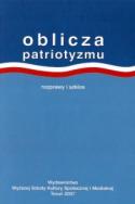 Oblicza patriotyzmu. Rozprawy i szkice