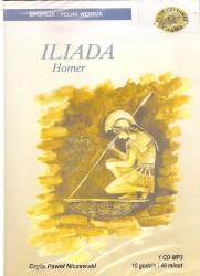 Iliada. Audiobook