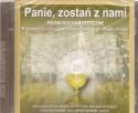 Panie zostań z nami. Pieśni Eucharystyczne. Płyta CD