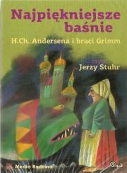 Najpiękniejsze baśnie H.Ch. Andersena i braci Grimm. Audiobook