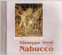 Nabucco - płyta CD