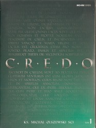 Credo. Tom 1. Audiobook